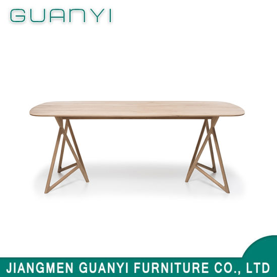 2019 New Wooden Office Furniture Meeting Room Table