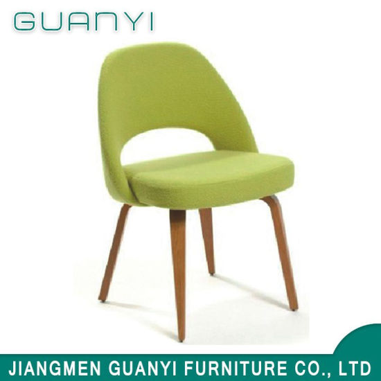 2019 New Modern Wooden Furniture Restaurant Sets Dining Chair