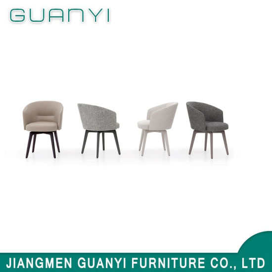 2019 Modern Different Type Fabric Hotel Furnituredining Chair