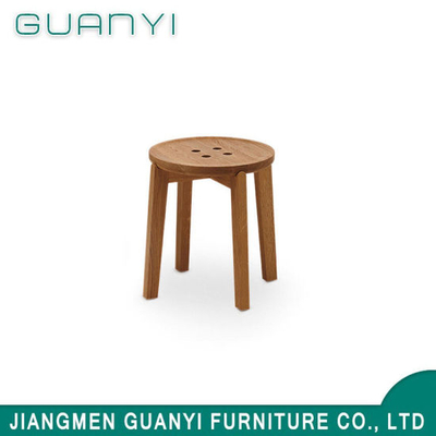 2019 Modern Wooden Cafe Furniture Restaurant Stools