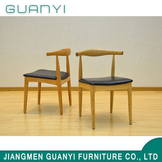 2019 Modern Simply Wooden Furniture Dining Restaurant Chair