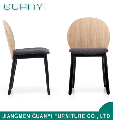 Hot Sale Simple Furniture Wooden Restaurant Dining Chair