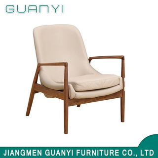 Natural Beauty Arm Chair PU Desk Chair