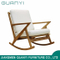 Modern Design Top Quality Leather Lounge Chair