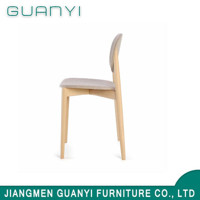 2019 Modern Classical White Ash Hotel Chair