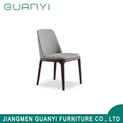 Modern Classical Style Wooden Hotel Restaurant Home Dining Chair