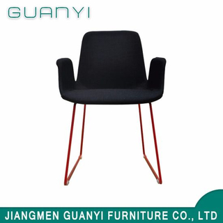 China Gold Supplier High Quality Fabric Dinner Chair