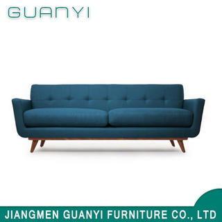 Top Quality Modern Home Furniture Two Seats Fabric Sofa Bedroom Furniture for Sale