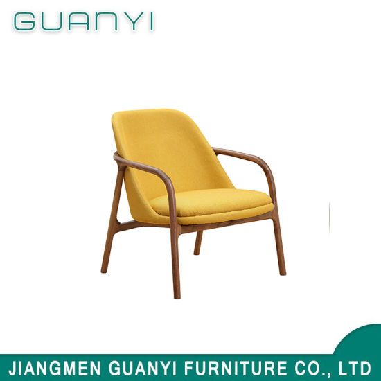 Classics Living Room Wooden Chairs Restaurant Sofa Home Furniture