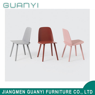 Colorful New Design Home Furniture Dining Chair