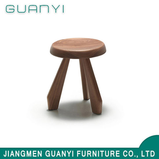 2019 Modern Cafa Wooden Furniture Restaurant Stools