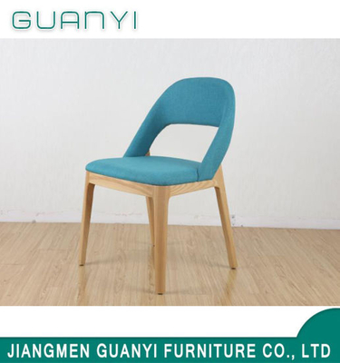 Simple Design Ash Solid Wood Furniture Dining Chair