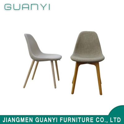 Modern Furniture Wholesale Dining Cafe Fabric Chair for Coffee Room